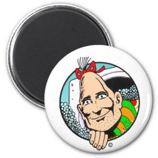 Zippy Magnet #2