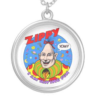 Zippy necklace