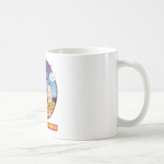 Zippy/Pinheads Are Everywhere Mug