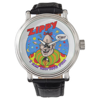 Zippy Watch! Wrist Watch