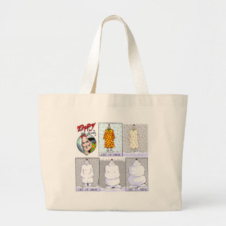 Zippy Xmas Tote Bag