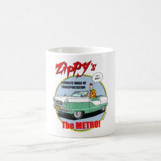 Zippy's Metro Mug