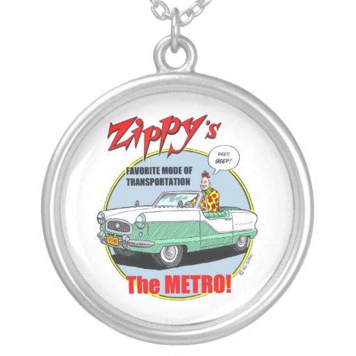 Zippy's Metro Custom Jewelry
