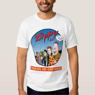 ZippyT2 T Shirts