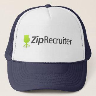 ZIpRecruiter Trucker Hat