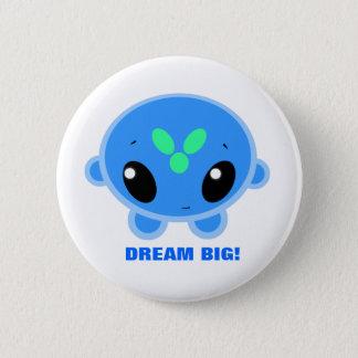Ziro - DREAM BIG! Button