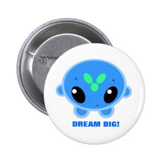 Ziro - DREAM BIG Button