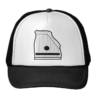 Zither Cap