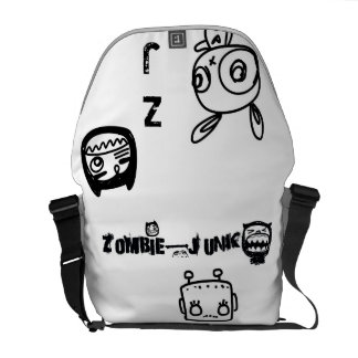 ZJ brand messager bag model 1 Courier Bag