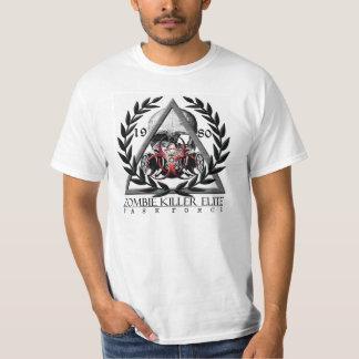 ZKE Emblem Shirt