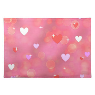 zL_hearts_stars_bokeh_red_background_small Placemat
