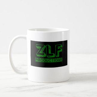 ZLF Productions/ Z Radio Cup Mug