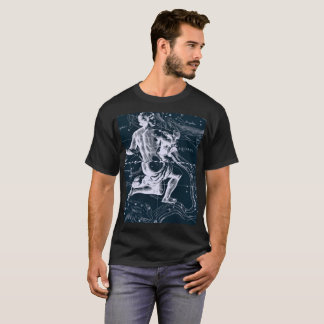 Zodiac Aquarius T-Shirt