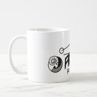 Zodiac Aries Coffee Mug