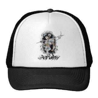 Zodiac - Aries Mesh Hat