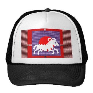 ZODIAC ARIES Jyotish  Astrology Hats