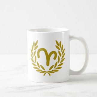 zodiac-aries-laurel mug