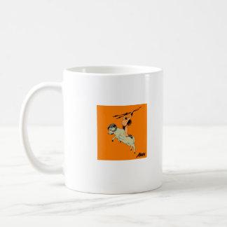 Zodiac, Aries Coffee Mug