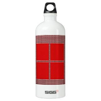 ZODIAC Arrow Sagittarius Astrology SIGG Traveler 1.0L Water Bottle