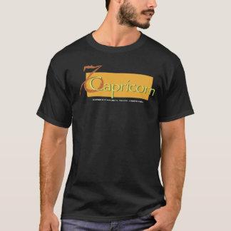 zodiac- Capricorn T-Shirt