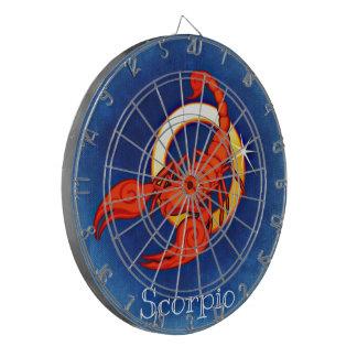 Zodiac Dart Board