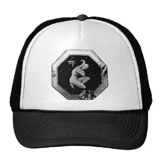 ZODIAC HAT - VIRGO