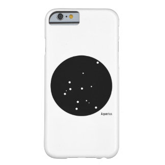Zodiac iPhone Case (Aquarius)