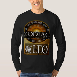 Zodiac - Leo T-Shirt