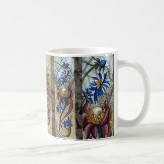Zodiac mug - Virgo