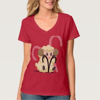 Zodiac Pals - Aries Ram T-Shirt