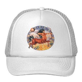 Zodiac Sagittarius Hats