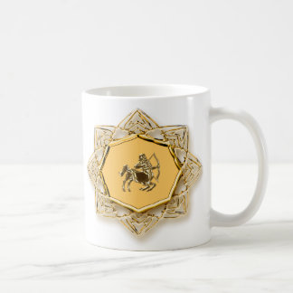 Zodiac Sagittarius Coffee Mug