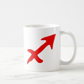 zodiac-sagittarius coffee mugs