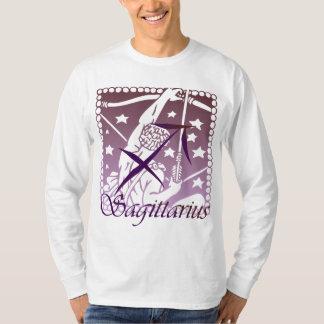 Zodiac Sagittarius Shirt