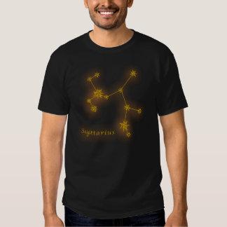 Zodiac - Sagittarius Tshirt