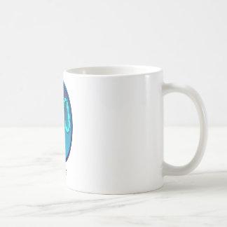 Zodiac sign Aries Coffee Mug