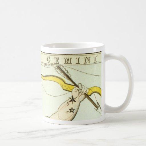 Zodiac Sign: Gemini Mug