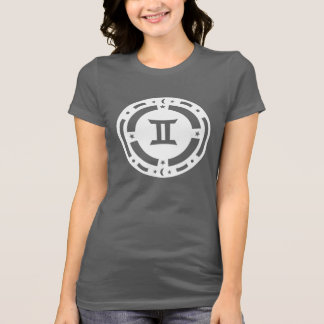Zodiac Sign Gemini T-Shirt