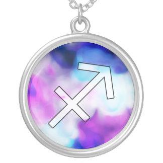 zodiac Sign Necklace - Sagittarius