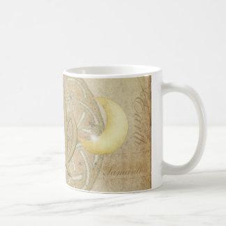 Zodiac Sign Virgo Personalized Mugs