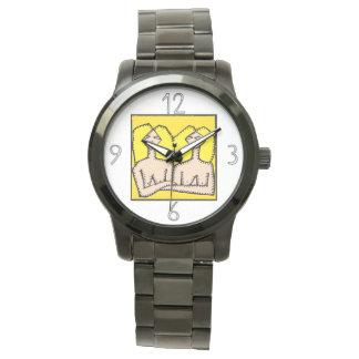 Zodiac Signs Gemini Birthday Watch