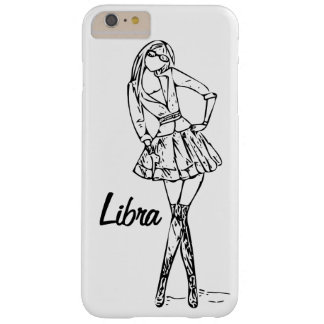 Zodiac Signs Libra Fashion iPhone Case