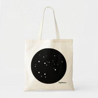 Zodiac Tote (Sagittarius)
