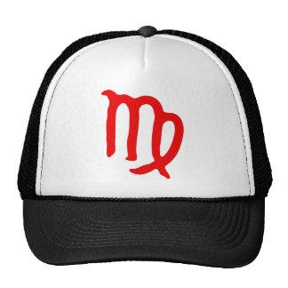 zodiac-virgo hat