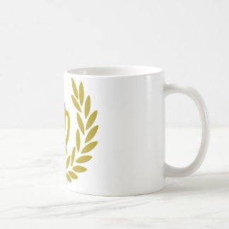 zodiac-virgo-laurel mugs