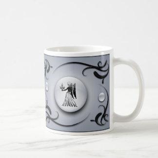 Zodiac Virgo Mug