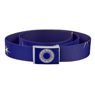 Zodiac Wheel Belt
