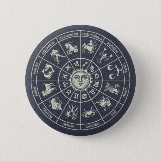Zodiac Wheel Button