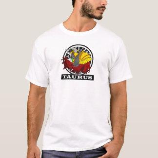 ZODIACAL TAURUS SIGN T-Shirt