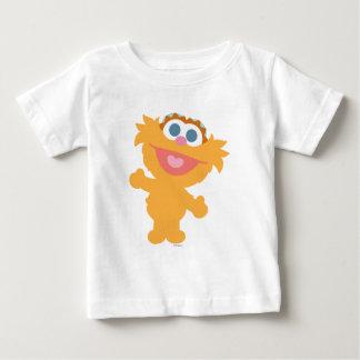 Zoe Baby Baby T-Shirt